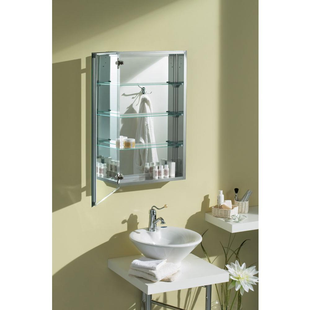 Bathroom Medicine Cabinets   Sierra Plumbing Supply - Grass-Valley ...