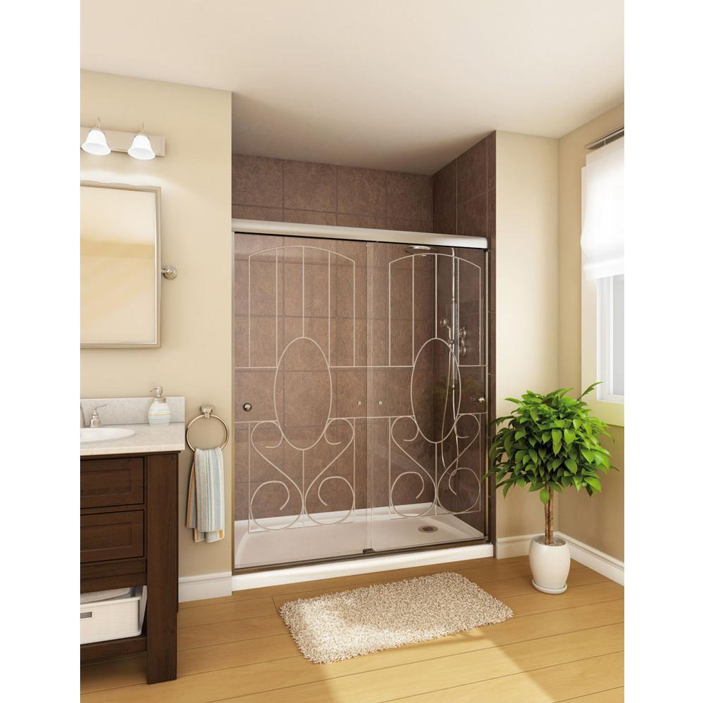 Showers Shower Doors Chromes Sierra Plumbing Supply Grass Valley