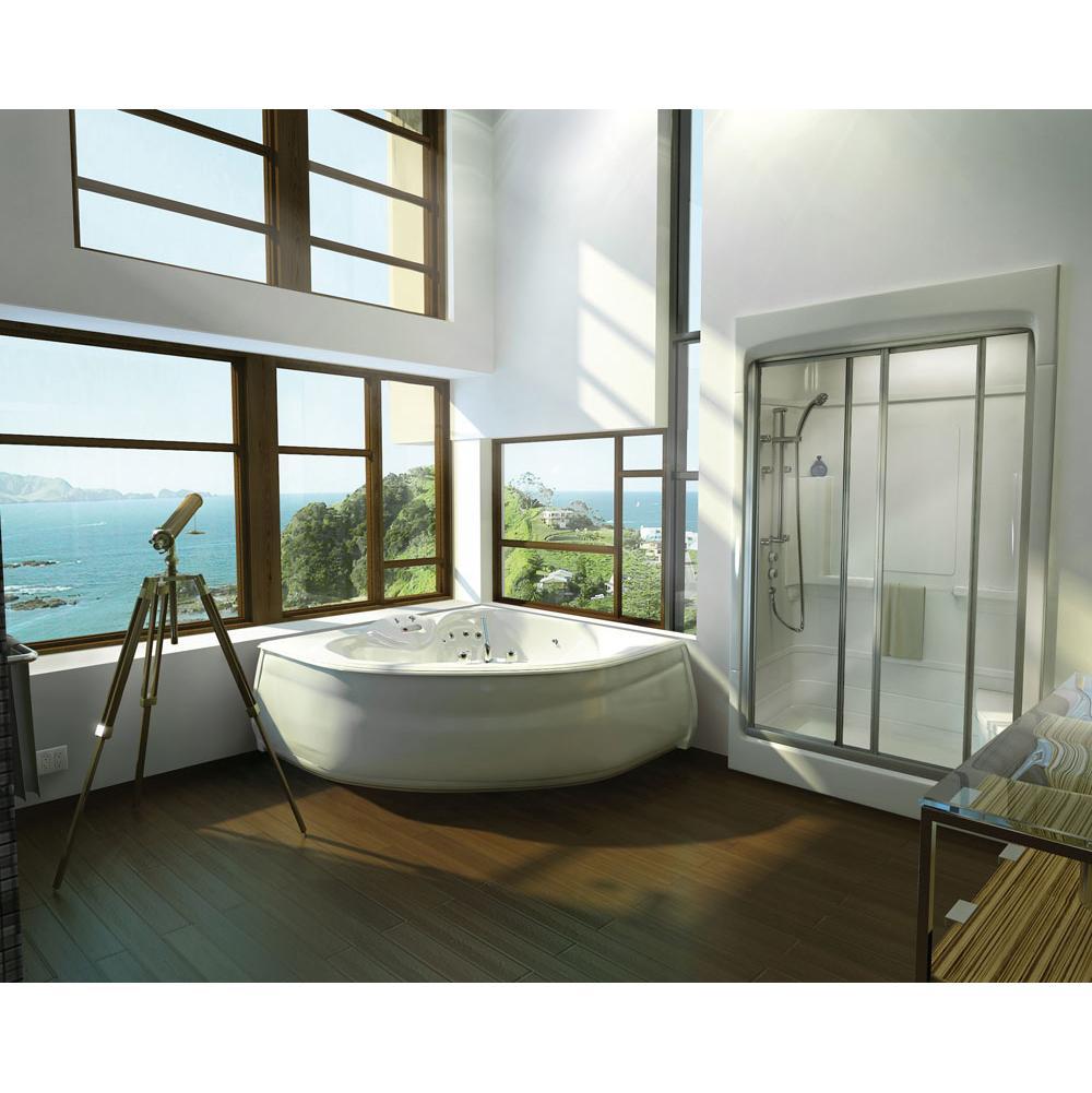 Maax Bathroom Showers Shower Enclosures Tempo | Sierra Plumbing ...