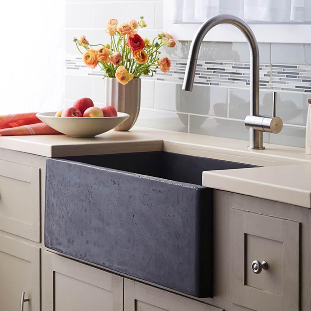 Sinks Kitchen Farmhouse Sierra Plumbing Supply Gr Valley California