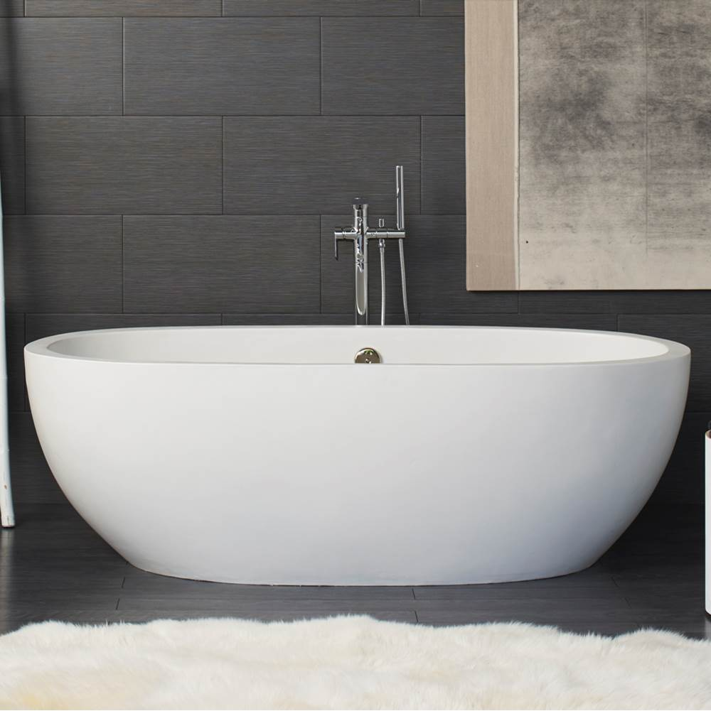 Tubs Soaking Tubs | Sierra Plumbing Supply - Grass-Valley-California