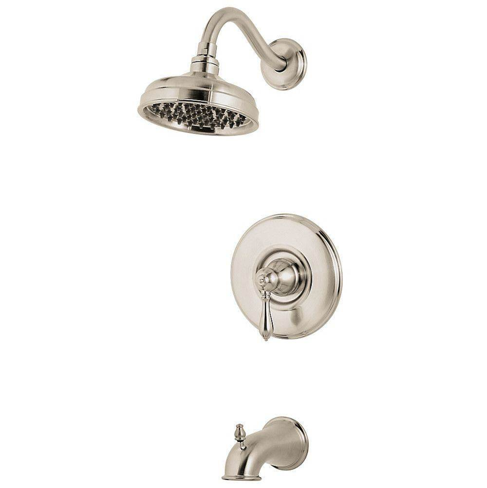 canada ca with handle shower temp accessories inch and bath metal lowe nickel showers bayhill flexible posi brushed sets s faucets tub faucet