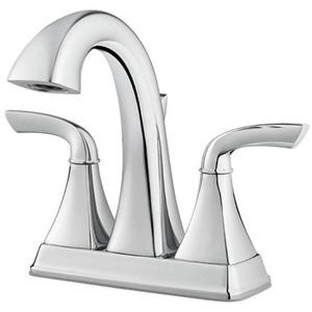 Bathroom Sink Faucets Centerset | Sierra Plumbing Supply - Grass ...