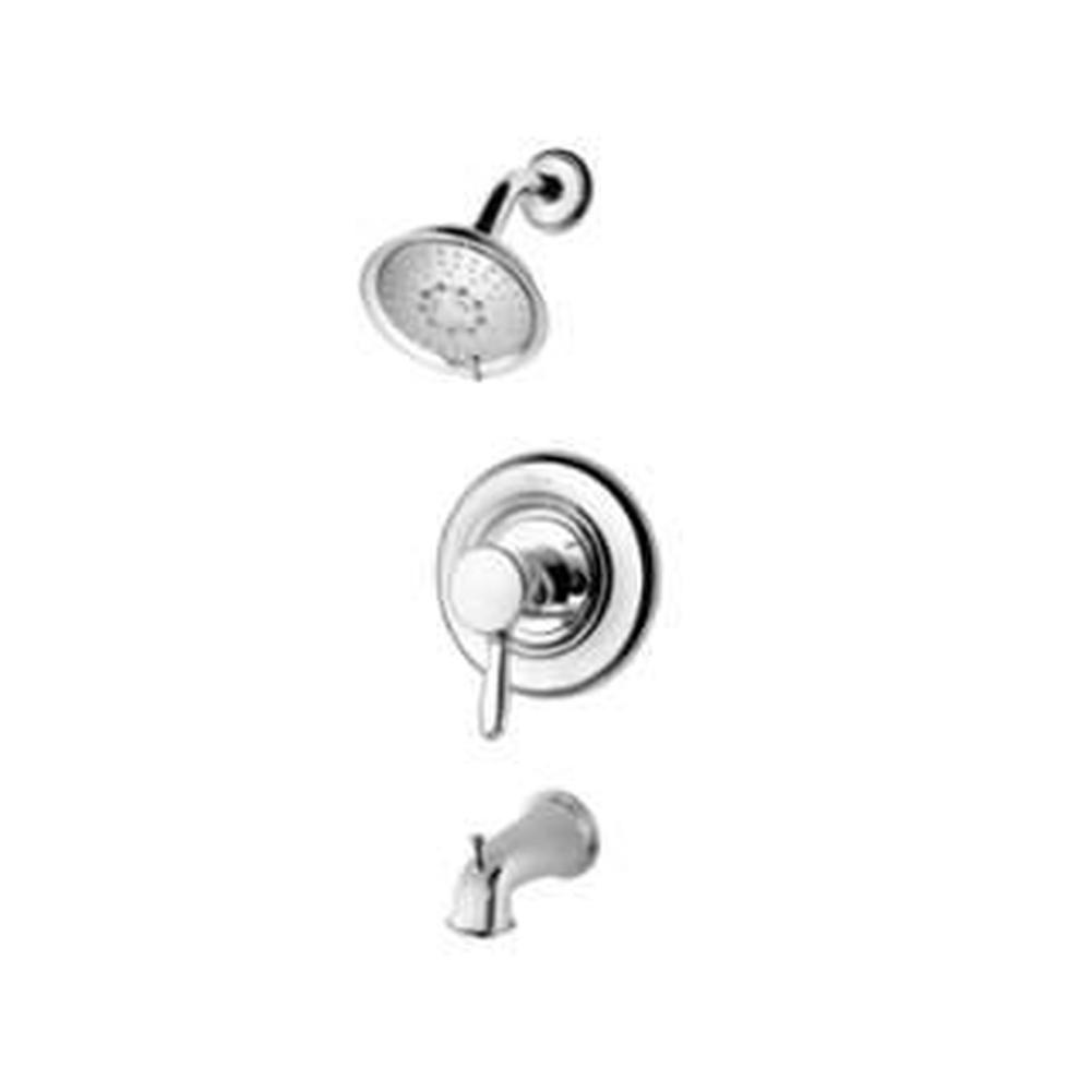 Pfister Showers Tub And Shower Faucets | Sierra Plumbing Supply ...