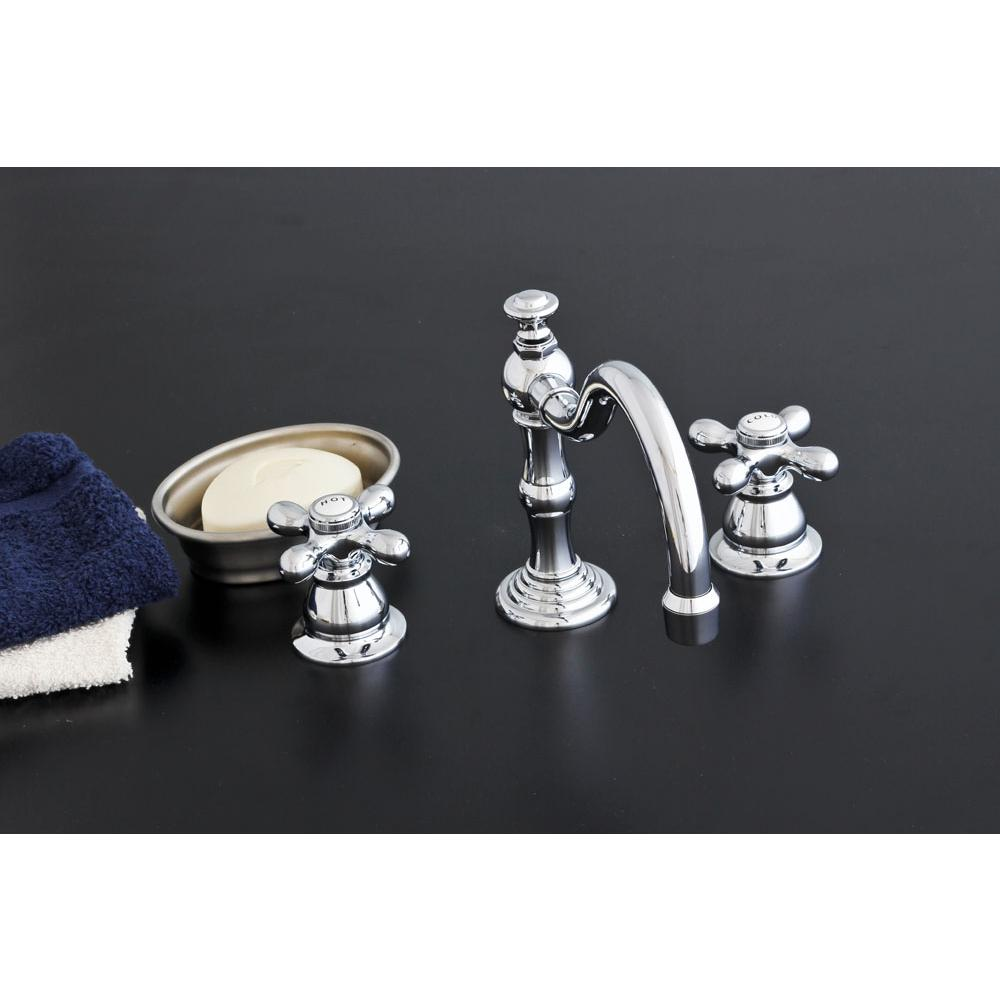 Bathroom Sink Faucets Bridge | Sierra Plumbing Supply - Grass-Valley ...