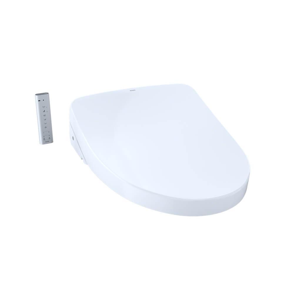 Toilets Toilet Seats Elongated Washlets | Sierra Plumbing Supply ...